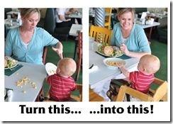 baby diner