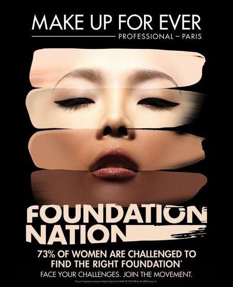 foundation nation