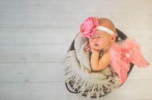 Tessa, newborn-8